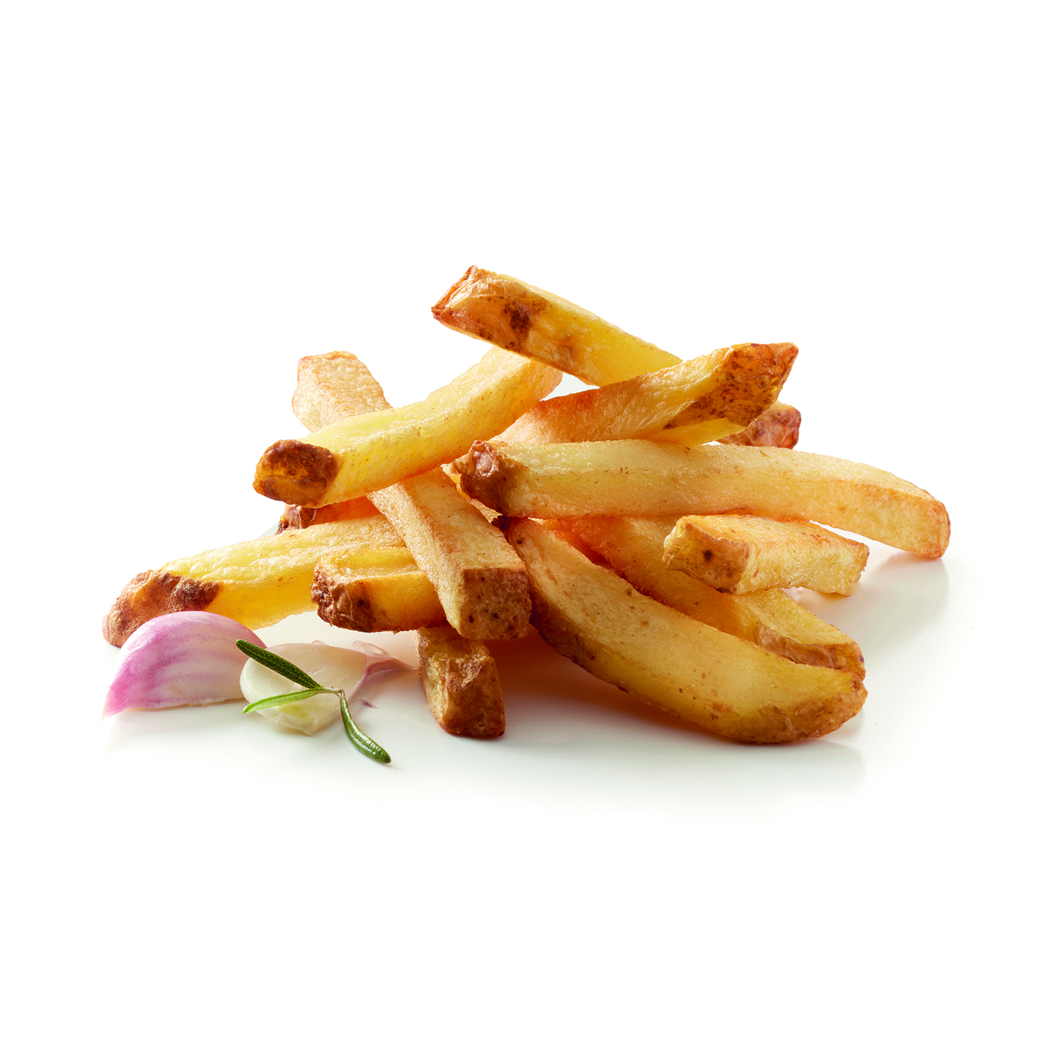 Schne-frost Rustico Frites 2500 g