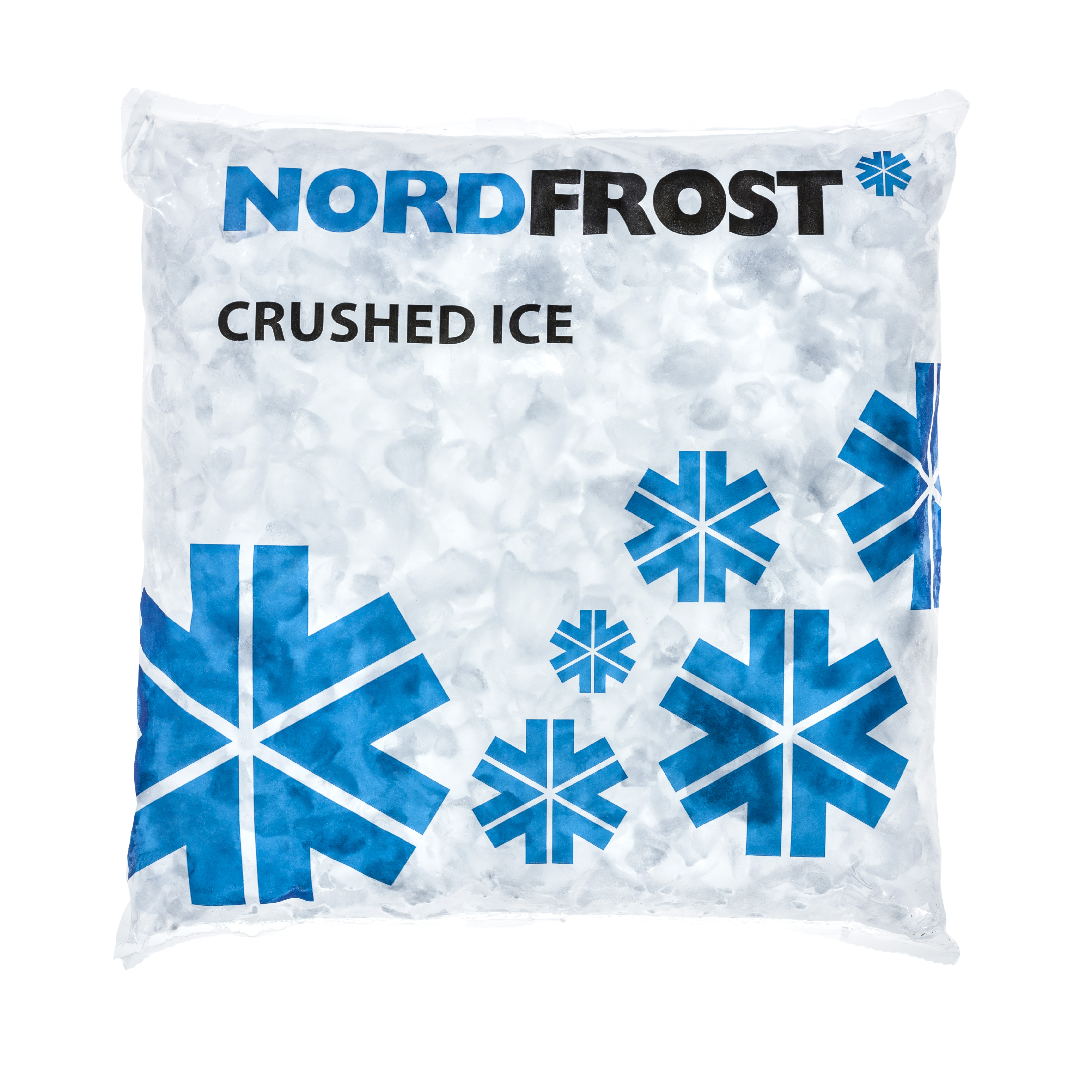 NORDFROST Crushed Ice 2000 g